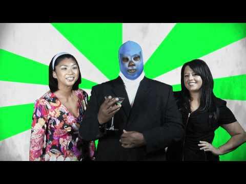 El Toro Azuls Monster Movie A Go Go