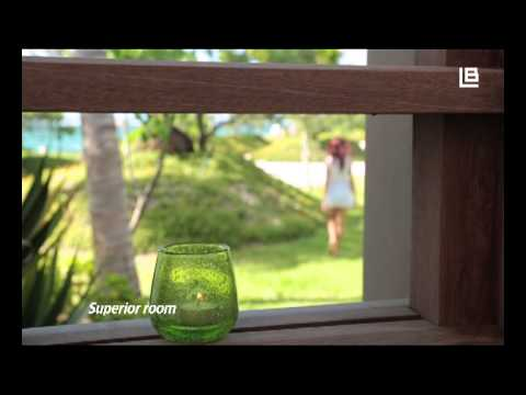 Luxury hotel in Mauritius - Long Beach's Rooms and Suites