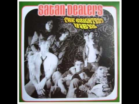 "SATAN DEALERS ""the brightest view"" DISCO COMPLETO"