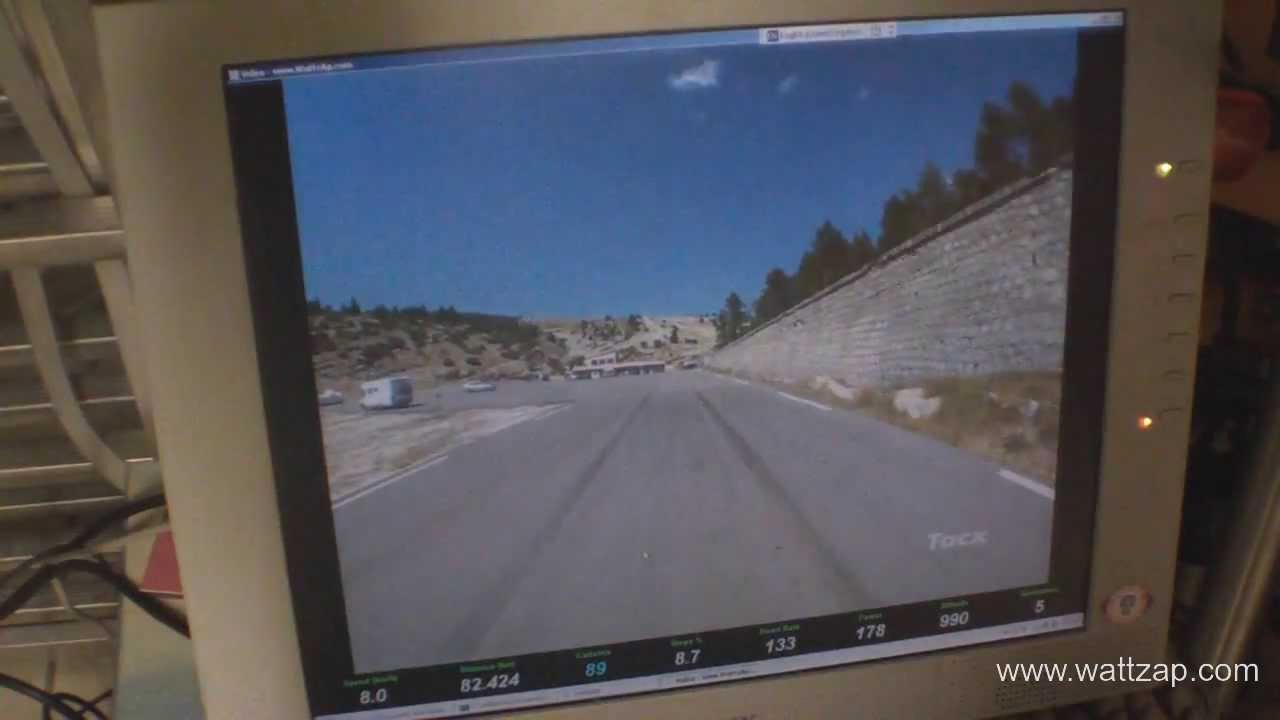 video tacx