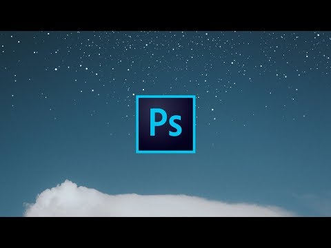 How To Create Realistic Stars In Photoshop 2018