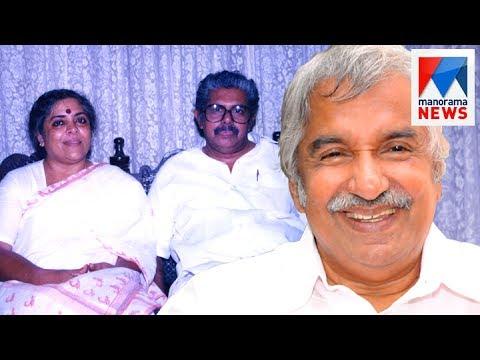 Oommenchandy commemorates Vayalar Ravi    Manorama News