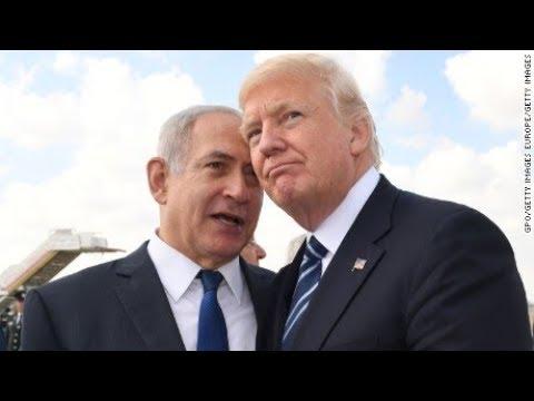 Israel-te An Chawr No Leh Dawn Em?
