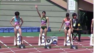Athletics W
