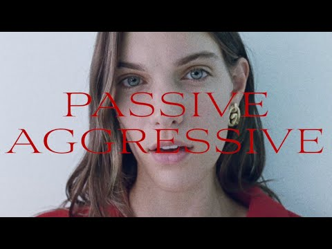 Charlotte Cardin - Passive Aggressive [Official Music Video]