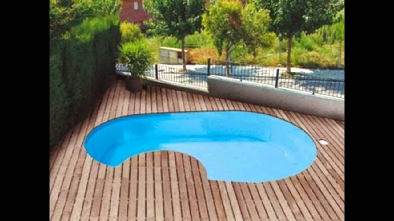 Piscine coque montpellier youtube - Piscine a enterrer coque ...