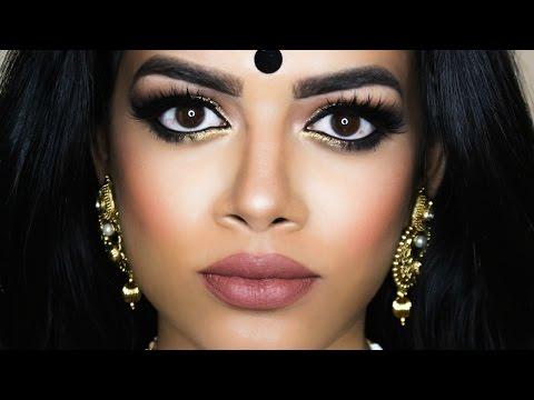 Indian/Bangladeshi Bridal Makeup Tutorial
