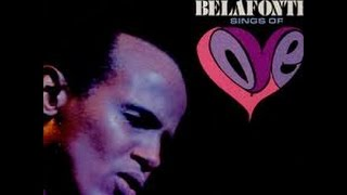 Watch Harry Belafonte In The Name Of Love video