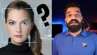 Face Recognition Systems - Facebook DeepFace - Face Matching, Face Unlock & More