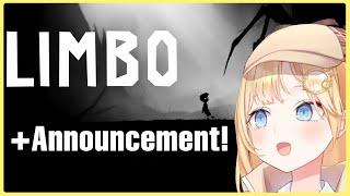 【LIMBO】Starting new game + ANNOUNCEMENT!?!?
