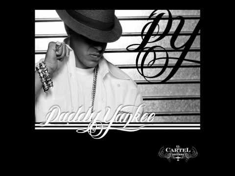 Machete - Daddy Yankee