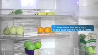 Холодильники SHARP SJ PT640RS, Sharp SJ PT690RS