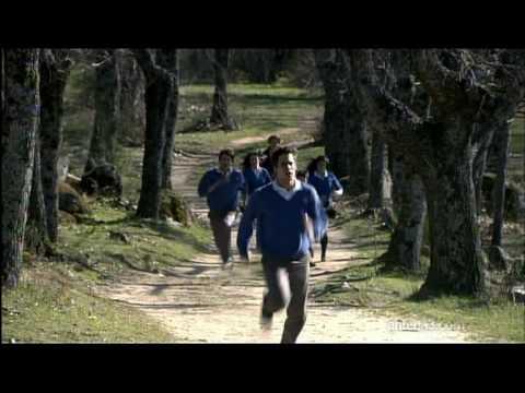 El Internado - El colegio en cuarentena