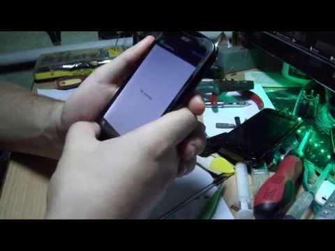Нестандартная неисправность телефона Acer Liquid E2 V370