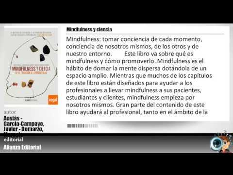 libro:-mindfulness-y-ciencia-(sinopsis)