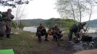 Урал Байкер блюз + гармошка