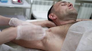 Лечение гипергидроза в клинике косметологии Beautyline