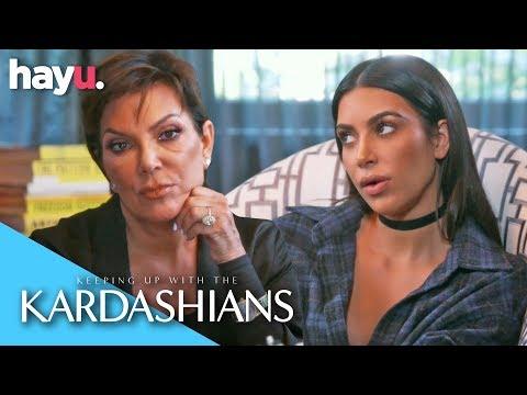 Kim Kardashian Refuses To Ring Taylor Swift To Resolve Kayne Feud   Keeping Up With The Kardashians thumbnail