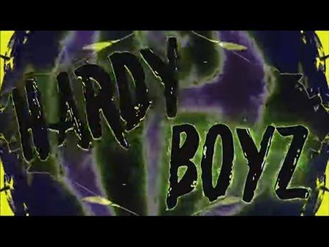 WWE The Hardy Boyz Theme Song & New Titantron 2017