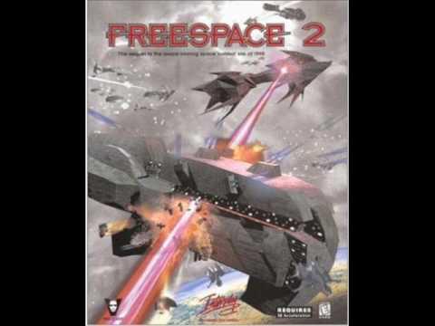 """Freespace 2 Music - """"Battle F"""""""