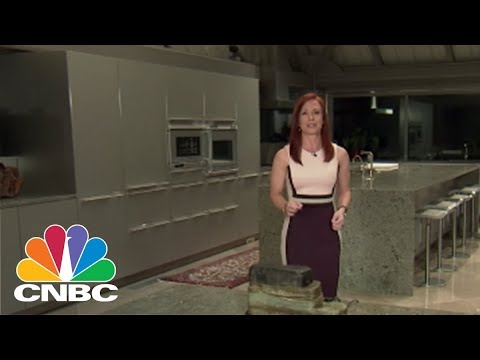 $45 Million Malibu Mansion For Sale To Bitcoin Buyers   CNBC