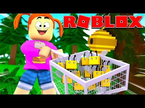 Roblox | Collecting A Million Bees In Bee Simulator! |
