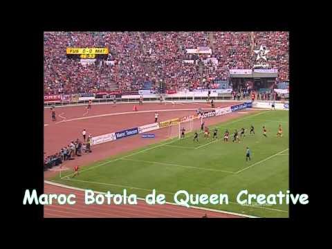 FUS Rabat 0 - 1 MAT Tetouan (30é journée)
