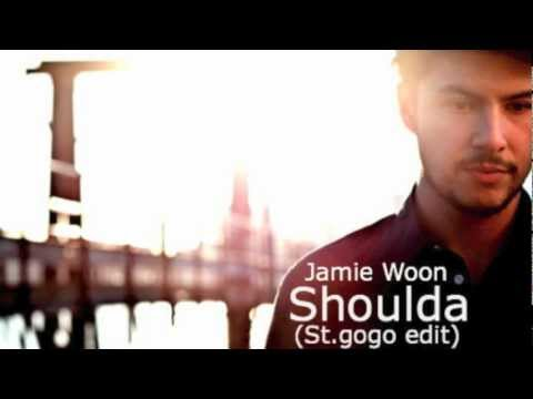 Jamie Woon - Shoulda (St.gogo edit)