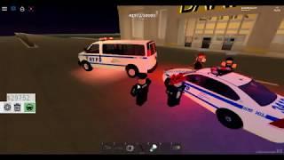 Roblox POLICESIM: NYC 🚔 beta - Daily Updates : Patrol