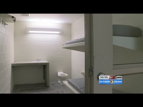 $45 million Douglas County bond to help necessary jail updates
