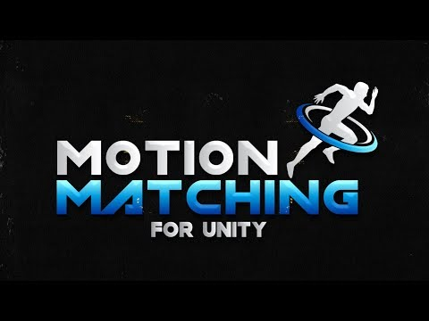 Motion Mathching for Unity: Tutorial - Setting up Animations (Composites) thumbnail