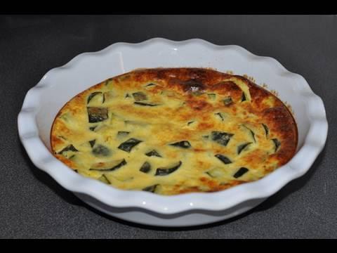 recette-de-la-quiche-légère-courgette-parmesan