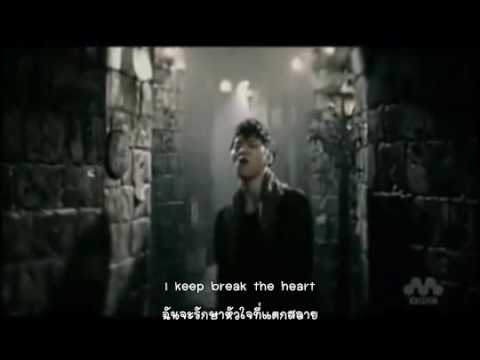 [Thai sub] MV Break out! - TVXQ