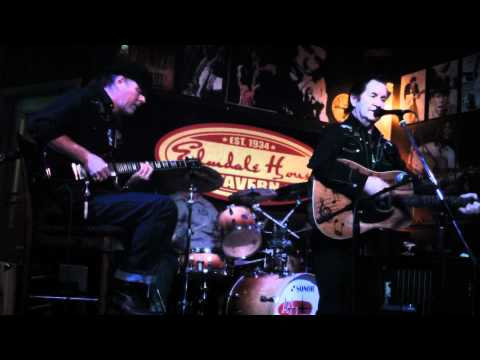 Art Adams - Canadian Lady - Live at Elmdale House Tavern - Ottawa ON