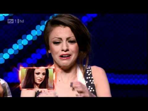 Cher Lloyd - X Factor  Elimination & Highlights(HD) 11.12.10