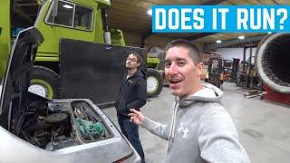 Will The FREE Pontiac FIERO 2M4 Start?