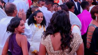 Eritrean Wedding