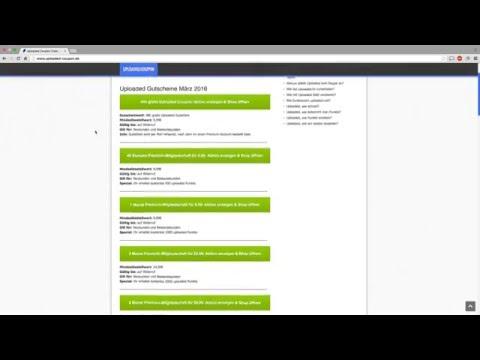 uploaded.net 48h free premium coupon code generator