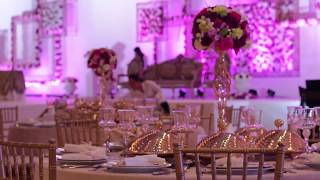 Arabic Wedding in Qalaat Al Remal Wedding Hall - Dubai