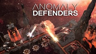Anomaly Defenders - Official HD Gameplay Trailer