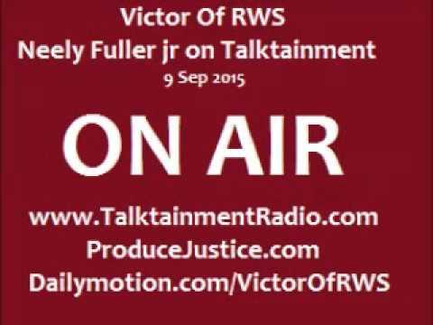 [1h]Neely Fuller- BlackLivesMatter/George Soros, Peggy Hubbard's viral rant & Gentrification | 9 Sep