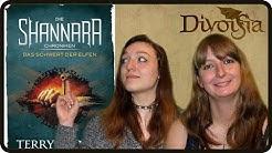 Die Shannara Chroniken - Das Schwert der Elfen | Divoisia Bücherrunde