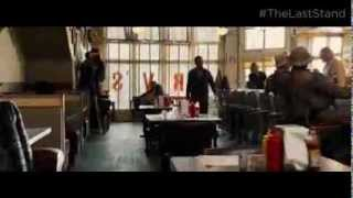 The Last Stand Ultimate Trailer 2013 Arnold Schwarzenegger Movie HD   YouTube