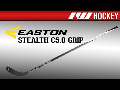 Easton Stealth C5.0 Stick Review