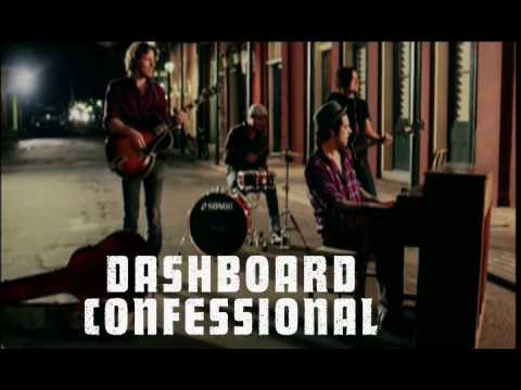 Dashboard Confessional - Alter The Ending [spot italiano]