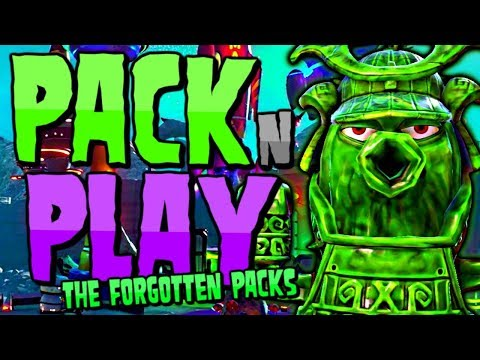 Plants vs. Zombies: Garden Warfare 2 - Pack And Play Returns