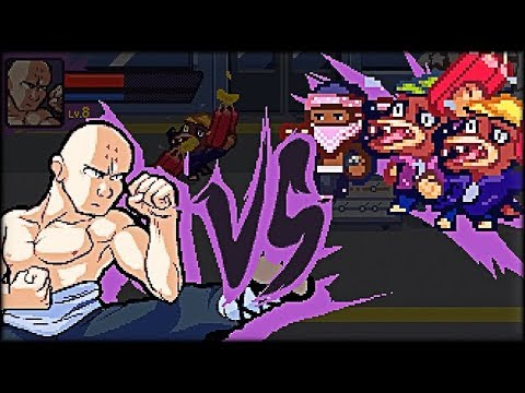 Beat Street Game - Main Fights #2 (11-20 lvl)