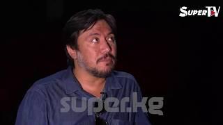 """Актёр Азиз Мурадиллаев: """"Актёр болбосом бизнесмен болмокмун"""""""