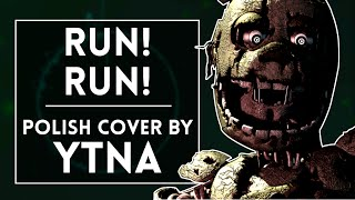 ◄ ChaoticCanineCulture- RUN RUN! (Polish cover by Ytna)