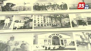 Позитив в красных тонах: в Череповце открывается выставка к 100-летию комсомола
